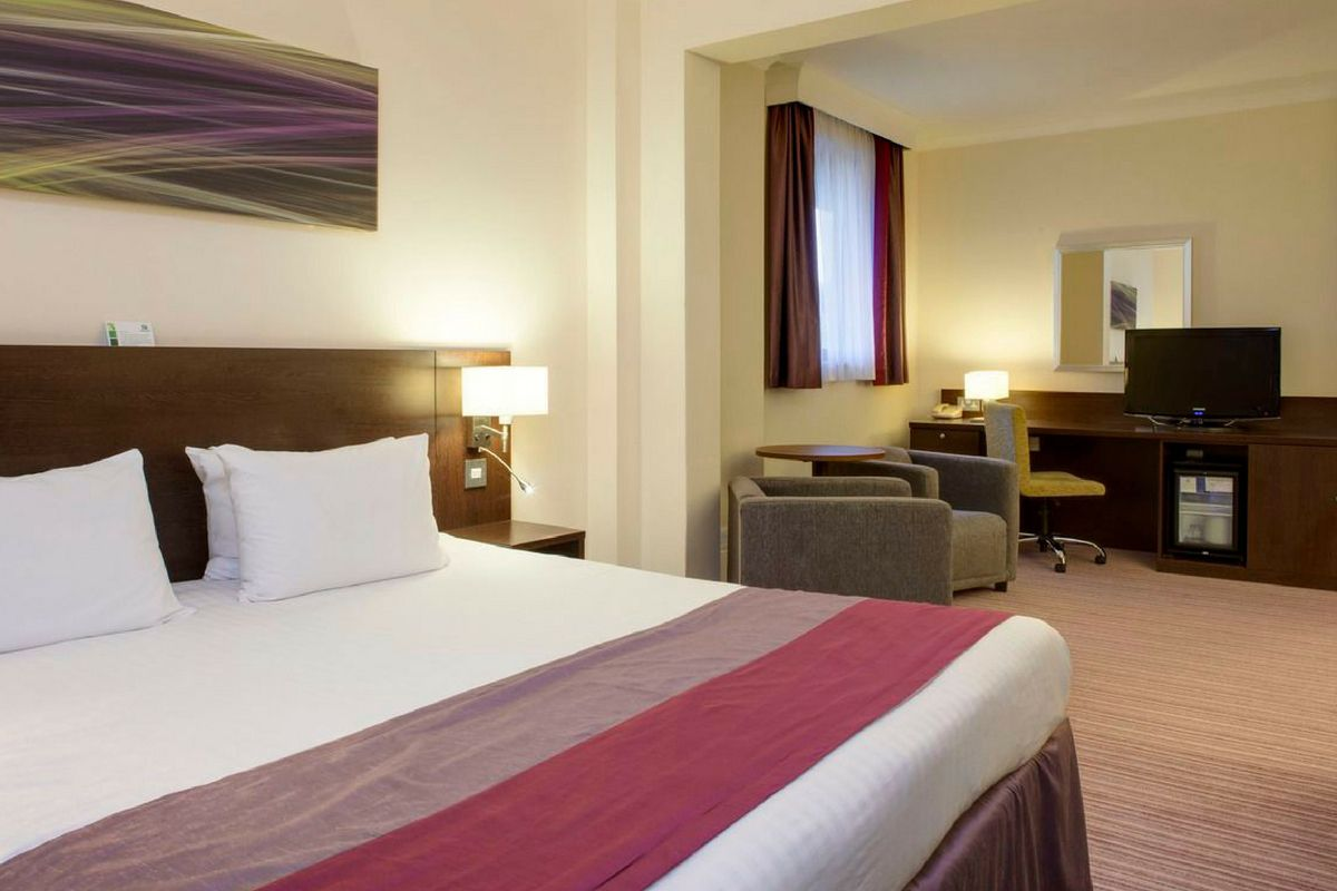 Executive rooms leamington spa
